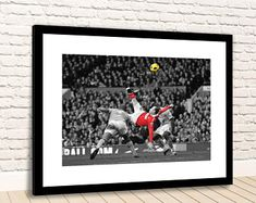 Pogba & Lingard Dab Celebration Manchester United Poster | Etsy Manchester United Poster, Manchester United Legends, Manchester City, Wayne Rooney, Best Canvas, Green Backgrounds, Vintage Movies, Print Pictures, Custom Posters