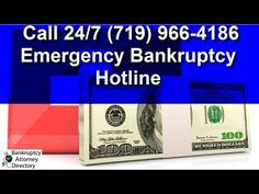 Emergency Bankruptcy Attorney in Colorado Springs https://www.youtube.com/playlist?list=PLhD29wp-pYvMho4Ar009zKmKhRKKJjb8p https://drive.google.com/open?id=1FPGTaI7Qp69ZdWYQ7Th1RpVYWjs&usp=sharing https://docs.google.com/document/d/1BpWvMy3VwcHCbg5Gay1S85LE5IEZyMJ3B9v1nGQ3E5o/edit?usp=sharing
