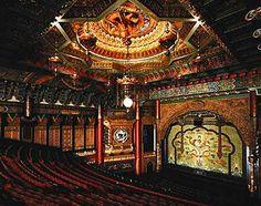Fifth Avenue Theater, Seattle