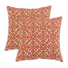 Lace It Up Throw Pillow