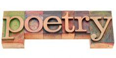 Poetry in Popular Culture