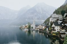 Hallstatt might be one of the most famous villages in the world! Although small, there are a lot of things to do in oh-so-charming Hallstatt as well as the surrounding Salzkammergut region.