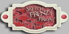 Sketch Frenzy Friday