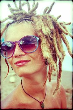 2040274c2de320 Why  Because I want to scream to the world  Honor the roots. Dreadlock
