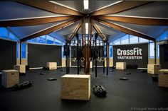 reebok crossfit gym - Google Search