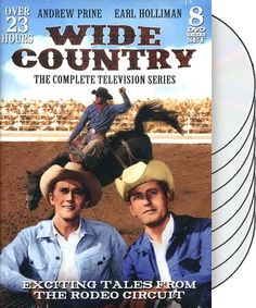 Just started watching this show a bit ago so I've only seen two episodes so far but it's fun :) Television Tv, Television Program, Alan Hale Jr, Earl Holliman, Slim Pickens, Tv Westerns, Navy Veteran, Two Brothers, Tv Times