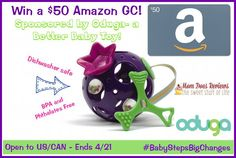 Amazon Gift Card by #Oduga Toys