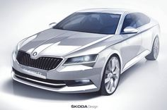2014 | Škoda Superb | Source