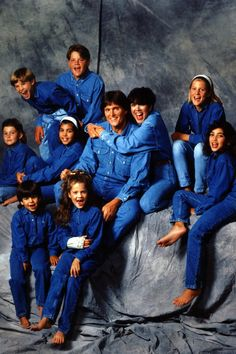 You Have to See These Old-School Kardashian Family Photos!