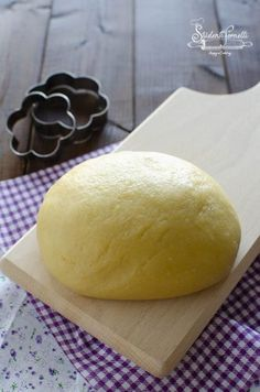 Italian Recipes, Nutella, Cookie Recipes, Deserts, Good Food, Food And Drink, Sweets, Bread, Cookies