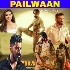 Pailwaan (pehlwan) Full Movie Hindi Dubbed Hindi Movies Online Free, Latest Hindi Movies, Hindi Movie Film, Movies To Watch Hindi, Hindi Bollywood Movies, Movie Tickets, Movie Releases, Drama Film