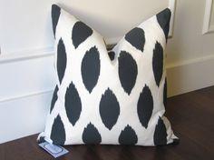 Pillow- living room