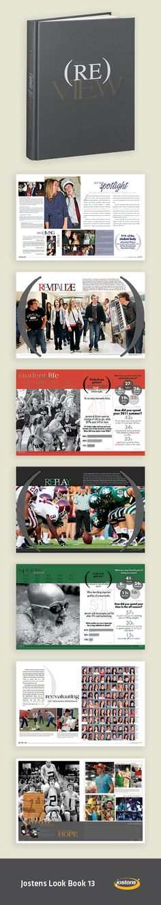 [Archives, Edmond Santa Fe High School, Edmond, OK] #Yearbook #BookLook. Use of punctuation as a graphic