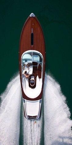 The Classics   Boats & Yachts   Riva