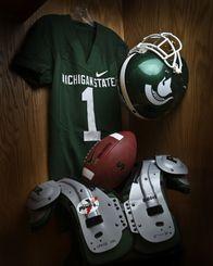 Michigan State Football
