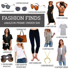a3f31a3584954 47 Best Fall/Winter Amazon Fashion images in 2019 | Fall fashion ...