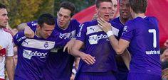 SV Austria Salzburg : FC Liefering1:1 (0:0)