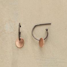 SPOTLIGHT EARRINGS