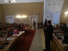 Επίσκεψη μαθητών του 5ου ΔΣ Πόλεως Ρόδου στην Περιφέρεια Νοτίου Αιγαίου -Αίτημα για δενδροφύτευση