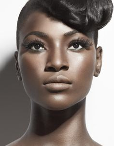 African Beauties by Nationality (Black is Beautiful) - Page 3