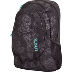 So it's time to ditch the diaper bag and stash the kiddos stuff in a functional backpack!  I love this one!
