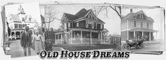 c. 1880 Queen Anne - Mechanicsburg, PA - $154,800 - Old House Dreams