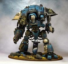 BOLTER AND PAINT