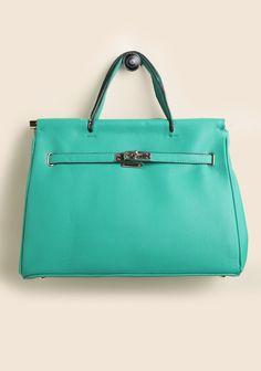 Rachel Structured Bag