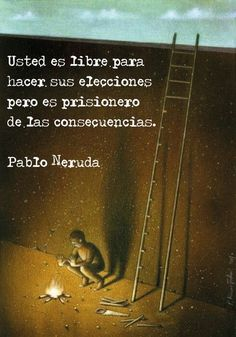 Strive to be the best version of you that you can be. Neruda Quotes, Me Quotes, Motivational Quotes, Inspirational Quotes, Paradigm Shift, Spanish Quotes, Life Motivation, Some Words, Meaningful Quotes