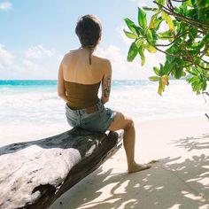 Ces six jours aux Seychelles resteront longtemps gravés dans ma mémoire. Une…