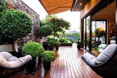 Small garden design 367324913358614618 - Gorgeous Chic Small Courtyard Garden Design Ideas For You. Backyard Decor, Courtyard Gardens Design, Small Backyard, Outdoor Decor, Balcony Decor, Patio Design, Small Garden Design
