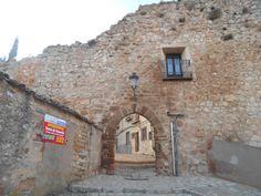 Arco de la Virgen