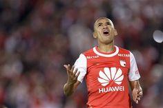 Santa Fe de  Bogotá, sin estadio para recibir a Corinthians - http://a.tunx.co/Ew18F