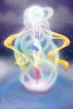 Does anyone remember sailor moon? It was my favorite show to watch when I got home from school in like middle school...