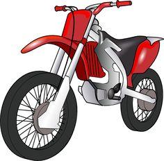 cartoon motorbike images - Google Search