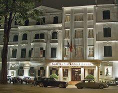 Hanoi, Sofitel Metropole