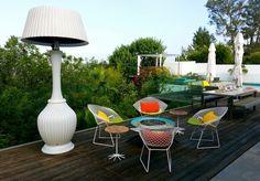 Kies één van deze 5 terrasverwarmers en je vrienden zullen jaloers zijn | Woonhome.nl