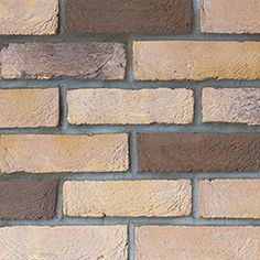 Skelton Blend Facing Brick