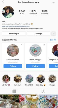 Instagram Accounts To Follow, Messages, How To Make, Vintage, Text Conversations