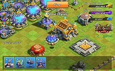 Game Đế Chế Soha Online là một thể loại game mobile chiến thuật xây dựng thành trì dành cho điện thoại di động. Game Đế Chế được NPH game Soha ra mắt các game thủ trong năm 2014 này. Game này có nội dung chính là xây dựng thành trì, phát triển đất nước thành một để chế hùng mạnh để đi tiêu diệt các đế chế khác có trong game Android này.