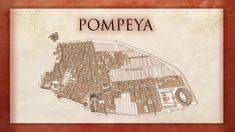 Pompeya, la catástrofe bajo el Vesubio - Historia - ABC.es