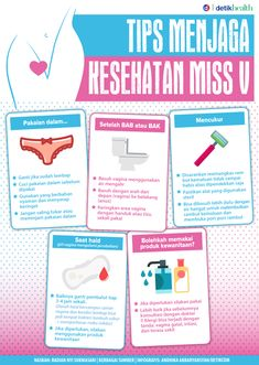 Infografis: Tips Menjaga Kese hatan Miss V Healthy Beauty, Health And Beauty Tips, Healthy Tips, Healthy Women, Herbal Remedies, Natural Teething Remedies, Natural Remedies, Receding Gums, Infographic