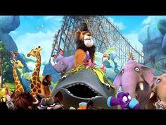 'Oups, j'ai raté l'Arche...', un film d'animation de Toby Genkel et Sean McCormack
