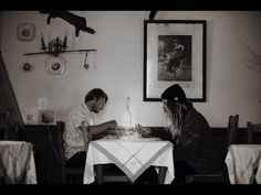 Dinner For Deux - A Short Film with Dane Reynolds & Craig Anderson - YouTube