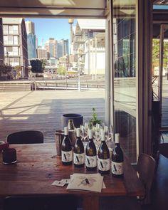 Degustazione di Amandum da Lumi Dining a Sydney