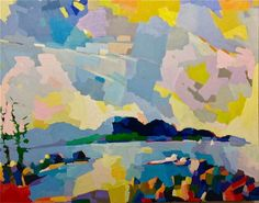 Exhibition Opens At Maine Art, Kennebunkport, Maine, August 9- September 1 2014 a selection of work from the show. www.henryisaacs.com