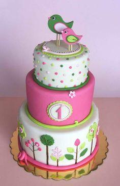 1th birthday cake - Hledat Googlem