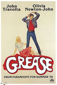 Grease -  one of my all time favorites#Repin By:Pinterest++ for iPad#