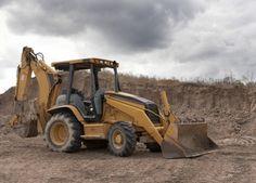 John Deere Backhoe Loaders - Reviews, Pricing & Specs  #industrial #construction