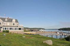Bar Harbor Inn & Spa Acadia National Park and Mount Desert Island Hotels Review | Fodor's